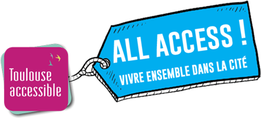 All access - logo